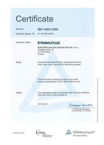 ISO 14001 PL EN
