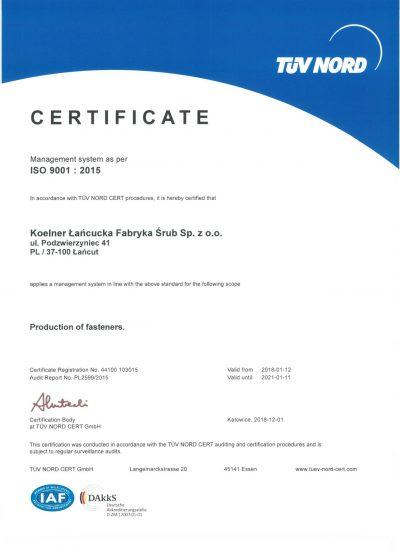 ISO 9001 PL EN D